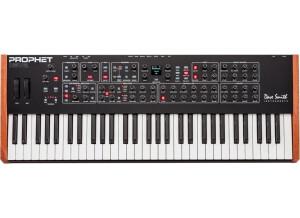 Dave Smith Instruments Prophet REV2 16 voix (84692)