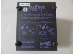 Heil Sound Talk Box