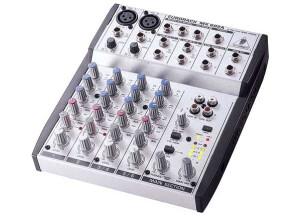 Behringer Eurorack MX602A