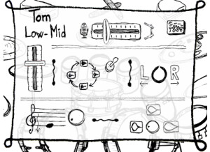 16 Tom Element