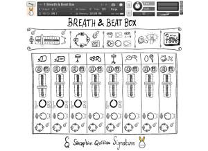 12 Breath _ Beat Box Mix
