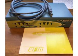 M-Audio Midisport 4x4 (38622)