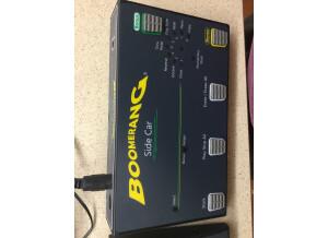 Boomerang III Phrase Sampler (6094)
