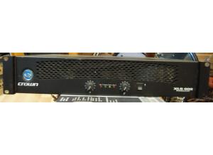 Crown XLS 602