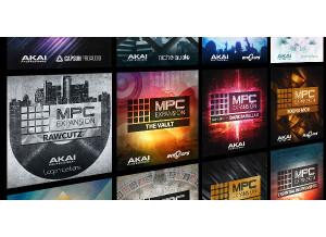 Akai Professional MPC Software 2 (23465)