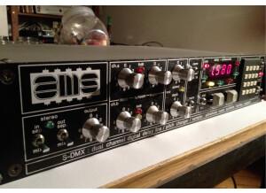 AMS-Neve S-DMX (176)