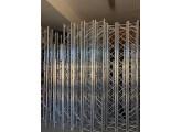 structure alu SZ290200 FCASD barre de de 2m