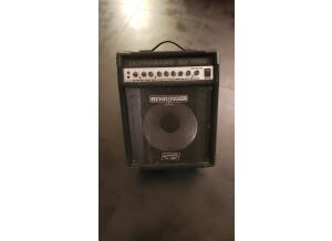 Behringer Ultrabass BX1200