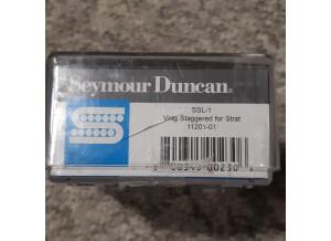 Seymour Duncan SSL-1 Vintage Staggered