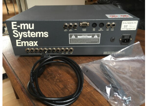 E-MU Emax RACK (78372)