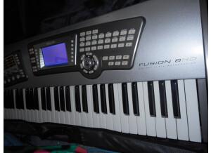 Alesis Fusion 6HD