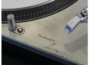 Technics SL-1200 MK2 (84123)