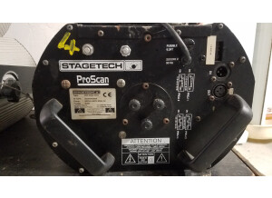 StageTech proscan  250