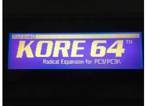 Kurzweil PC3K8 (93576)