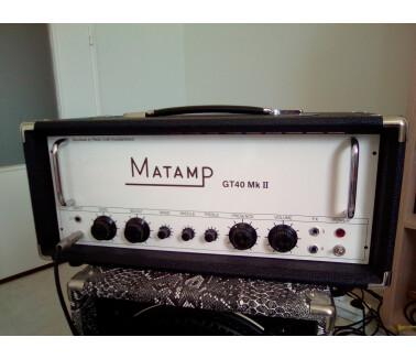 Matamp GT 40 MkII