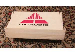 DK-Audio MSD600M (89108)