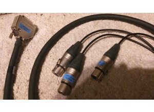 DK-Audio MSD600M (84010)