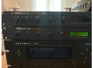 E-MU Proteus 2 Orchestral