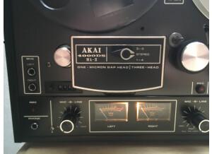 Akai Professional 4000 DS Mk II (77382)