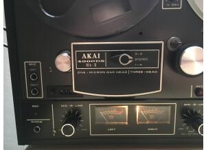 Akai Professional 4000 DS Mk II (31927)