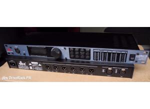dbx DriveRack PA2 (9594)