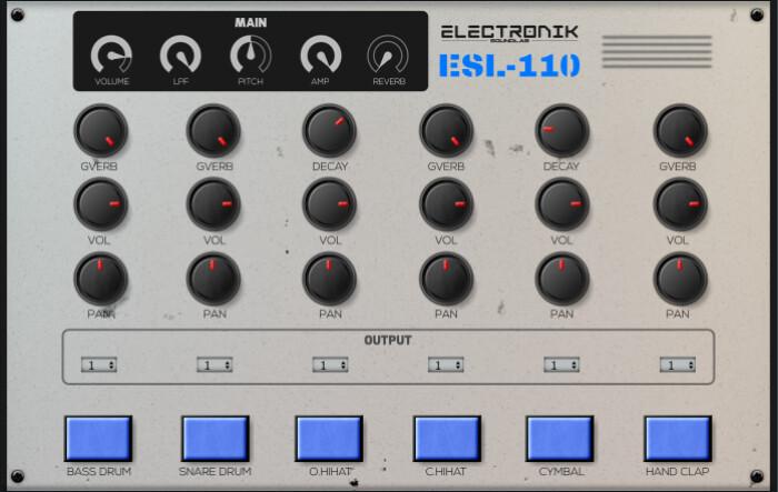 ESL110
