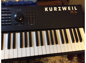 Kurzweil PC3X (42148)