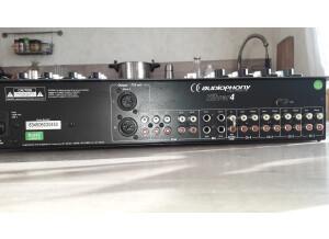 Audiophony Silver 4 Black
