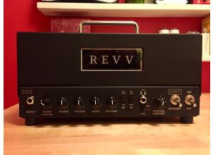 Revv Amplification D20 Lunchbox Amp