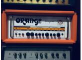 Orange Rockerverb 50 + fly