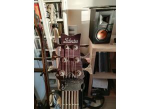 Schecter Stiletto Studio-6