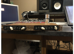 Kush Audio Clariphonic (42049)
