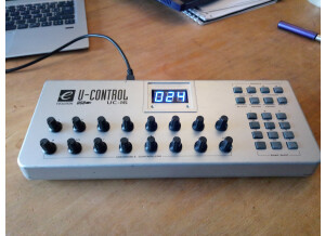 Evolution Uc-16 (82676)
