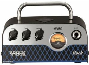 Vox MV50 Rock (30616)