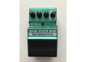 DigiTech Bass Synth Wah (69106)