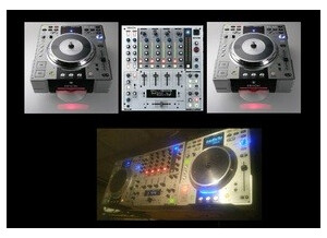 Denon DJ DN-X1600 (88443)