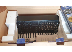 Korg Legacy Collection MS-20