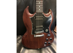 Gibson SG Standard Tribute 2019