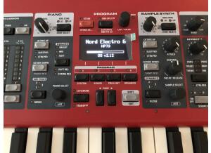 Yamaha CP88 (79700)