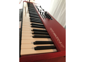 Yamaha CP88 (54983)