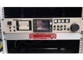 TASCAM HS8 lecteur/enregistreur 8 pistes SMPTE sur CF card