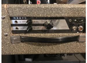 Garen Amplificateurs Contrast