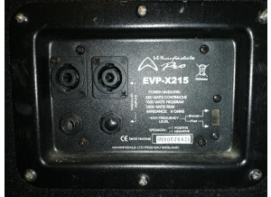 Wharfedale EVP-X215