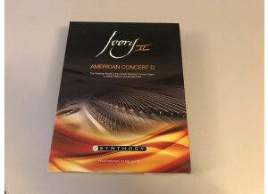 Synthogy Ivory II - American Concert D