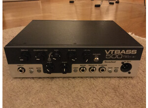 Tech 21 VT Bass 500 (5565)