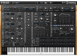 XLN Audio Addictive Keys Upright