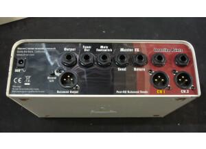 D-TAR Solstice DT22001