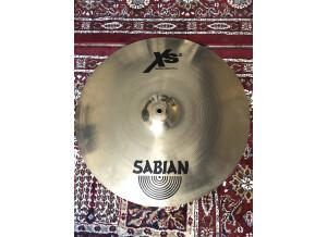 "Sabian Xs20 Medium Ride 20"""