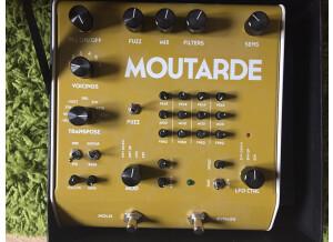 Glou-Glou Moutarde