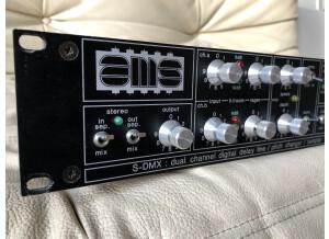 AMS-Neve S-DMX (4942)